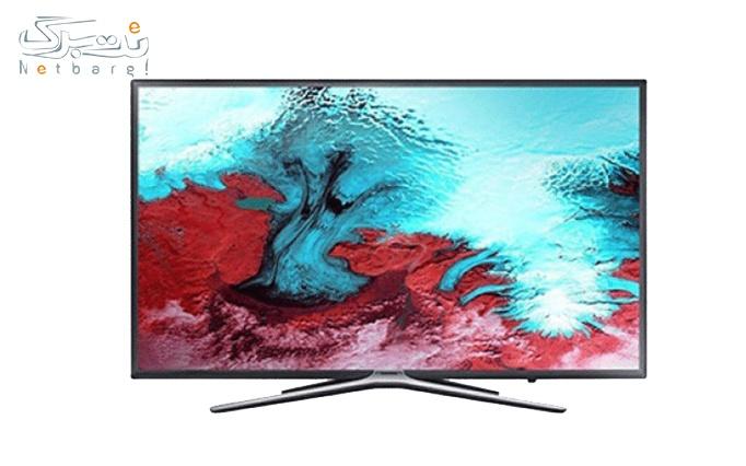 تلویزیون M6960 سامسونگ 43 اینچی اورجینال از نمایندگی سامسونگ