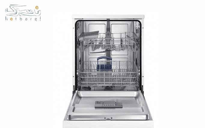 ماشین ظرفشویی D147 سفید از نمایندگی سامسونگ