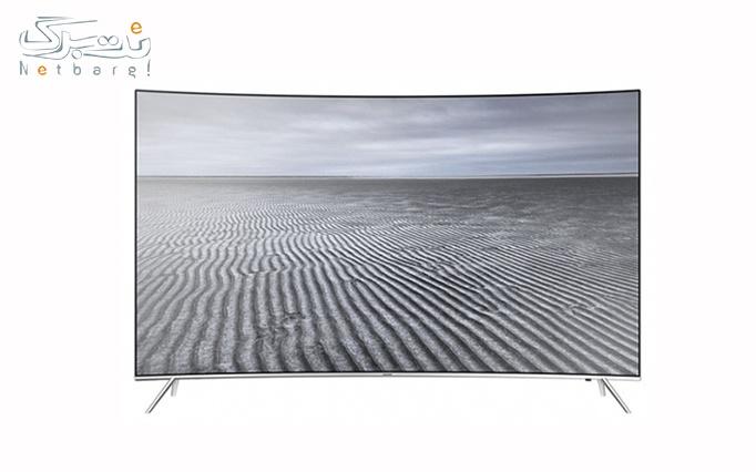 تلویزیون M8985سامسونگ 55اینچی اورجینال از نمایندگی سامسونگ