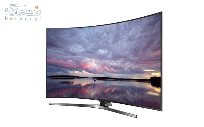 تلویزیون M7975 سامسونگ 65 اینچی اورجینال از نمایندگی سامسونگ