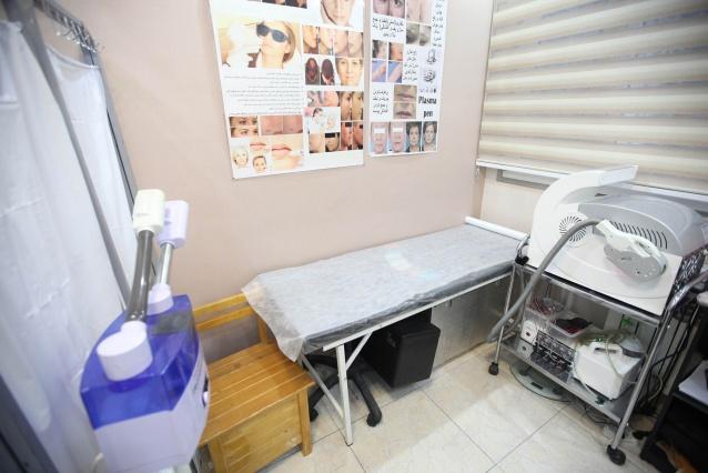 لیزر IPL Star (SHR) در مطب  دکترشکری