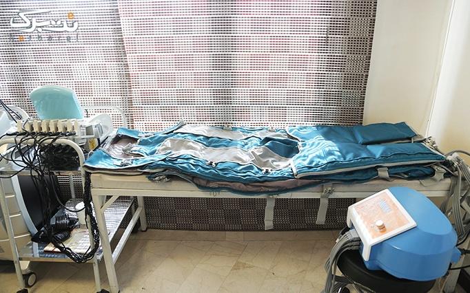 تست بیواسکن در مطب دکتر سلیمانی
