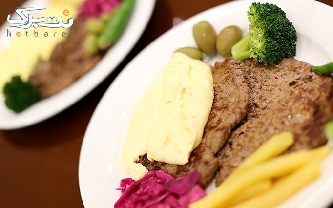 رستوران طهرون با طعم های به یادماندنی در فضایی خاص