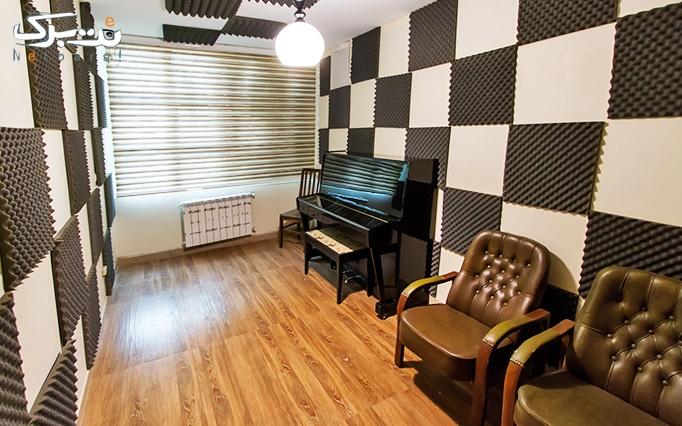 آشنایی با موسیقی و آموزش انواع ساز در آموزشگاه سکوت ساز
