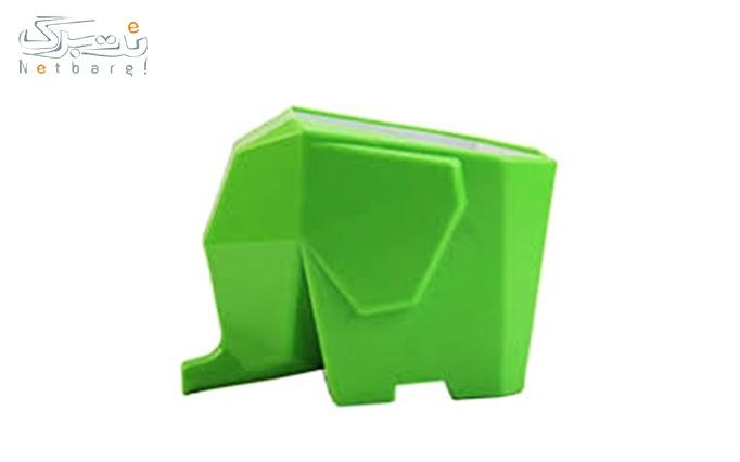 آبچکان طرح فیل از فروشگاه آروگو 2