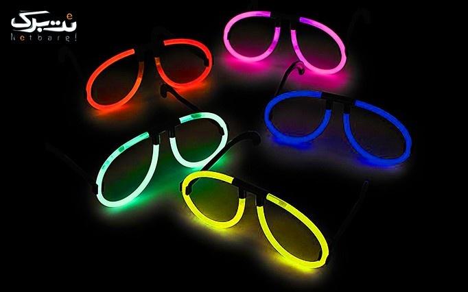 عینک بلک لایت Ray Ban از مجموعه سورتک