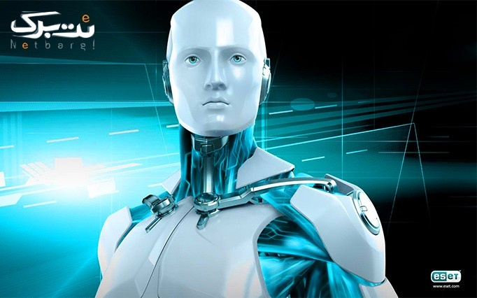 آنتی ویروس سه کاربرهEset Smart Security 10 پرگاس