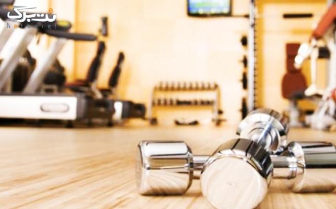 انواع دوره های ورزشی(ویژه بانوان) در باشگاه بدنسازی تن تن  با 80 % تخفیف و پرداخت از 6,000 تومان