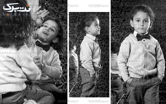 عکس های زیبا در آتلیه افروز