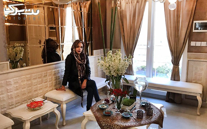 هدیه طلایی لاغری بادی اسکالپتور برای اولین بار در ایران