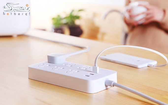 چندراهی  USB شیائومی  از تامین کالای نت برگ