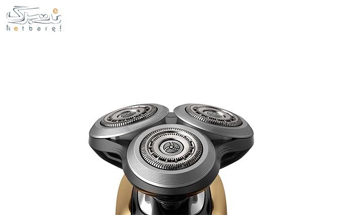 ریش تراش فیلیپس مدل s9911/12 از تامین کالای نت برگ