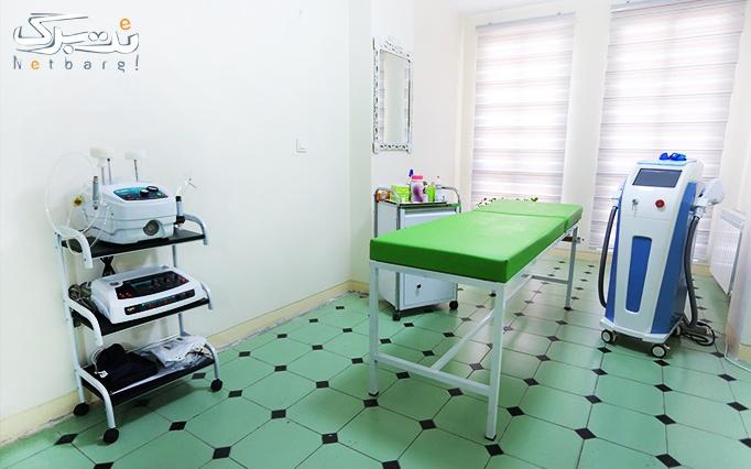 تزریق ژل در مطب دکتر زیلائی