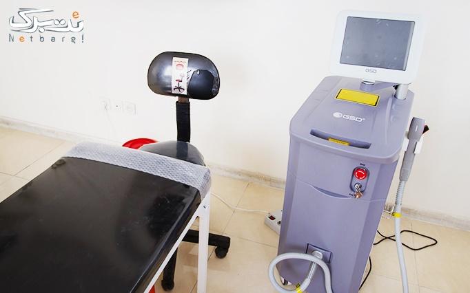 میکرودرم در مطب دکتر افلاکی