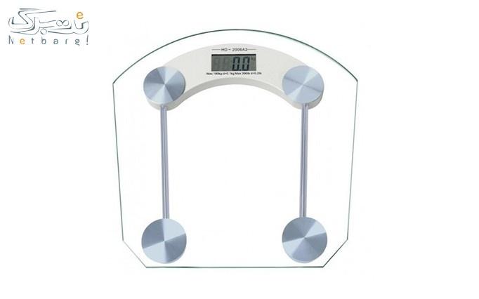 ترازوی وزن کشی از بازرگانی شایلی