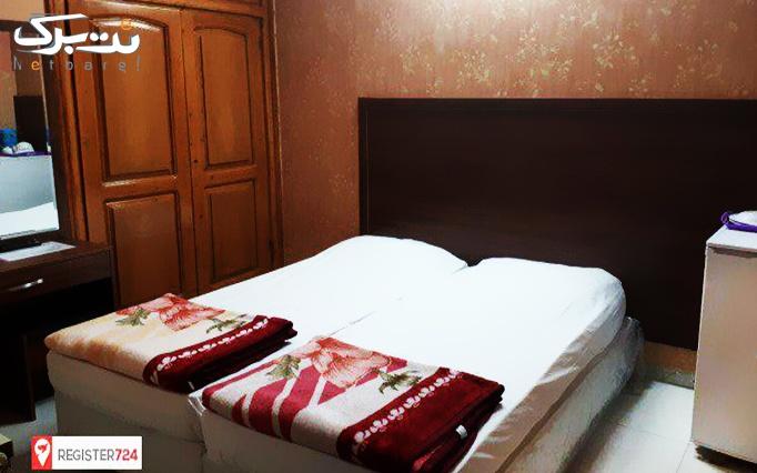 اقامت در هتل آپارتمان کوثر
