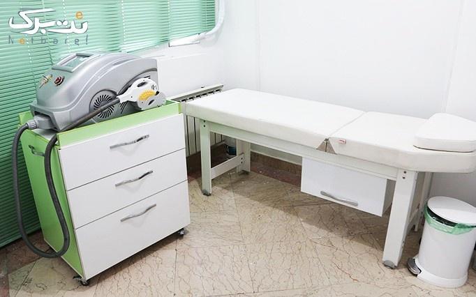 دستمزد تزریق بوتاکس دیسپورت در مطب دکتر موسوی