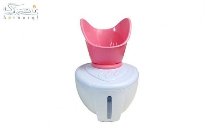 دستگاه بخور گرم آنی ساز Anisaz از صفا مد کیش