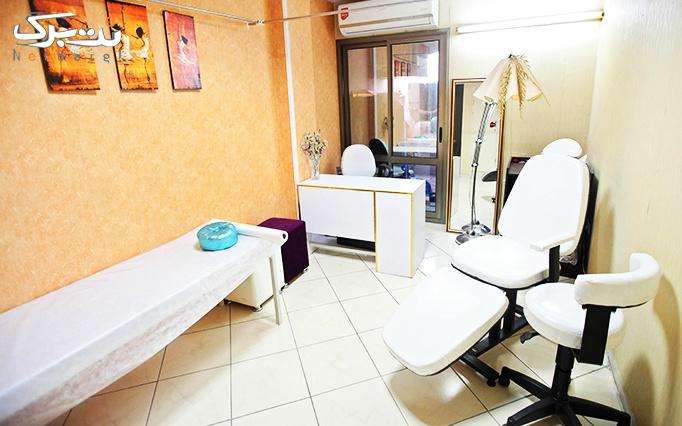 دستمزد تزریق بوتاکس دیسپورت در مطب دکتر صفایی