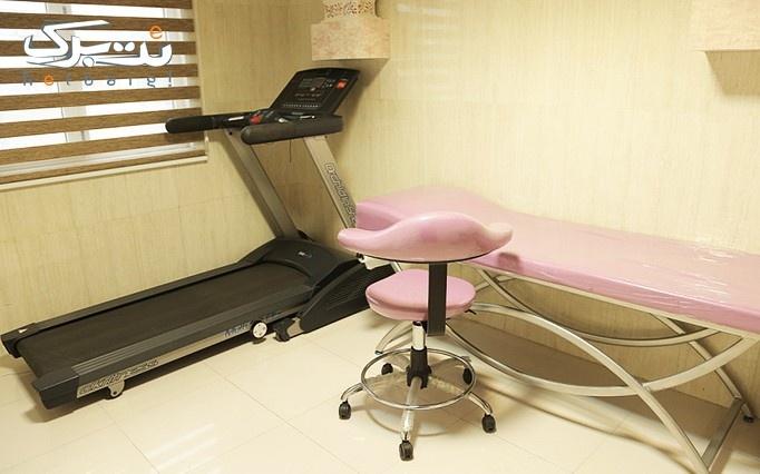 میکرونیدلینگ در مطب دکتر صدیقی