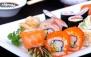 آموزش انواع سوشی در مجموعه شهربانو