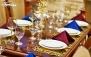 رستوران ماهان با منوی باز غذای ایرانی