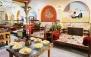 رستوران و سفره خانه سنتی رویال با منوی باز غذایی