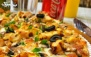 پیتزا دوژه با منوی متنوع پیتزا