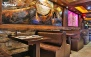 رستوران ژابیز با سرویس چای سنتی دو نفره