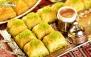 آموزش شیرینی سنتی عید در شهربانو