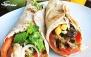 منوی باز غذا و پیش غذا در خانه شاورما