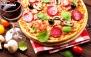 پیتزا ونتی با پکیج ویژه دو نفره