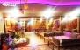 کافه رستوران افق طلایی با سرویس چای سنتی دو نفره