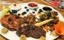 کافه رستوران ژوانو با منو باز غذاهای فرنگی و پاستا
