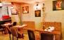 کافه سنتی مغرب با سرویس دیزی و چای سنتی دو نفره