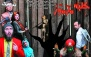 نمایش کمدی موزیکال کلبه مرموز ویژه روز تئاتر