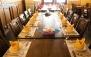 رستوران ورسای با منوی غذاهای ایرانی و بین المللی