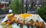 سنتی سرای شبستان(جوان) با منوی غذای ایرانی