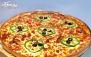 فست فود آروین با منوی متنوع پیتزا