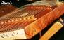 آشنایی با ساز سنتور در آموزشگاه موسیقی نی داوود