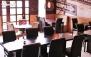 کافه رستوران دینگ با منو کافه و غذا