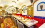 شام و موسیقی زنده در رستوران 50 ساله دالون دراز