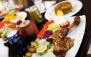 رستوران ملاصدرا با بوفه انواع غذاهای لذیذ ویژه شام