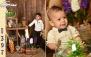 آتلیه گندم با دکورهای متنوع کودک و مدلینگ
