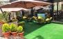 کافه رستوران سن سیرو با منوی باز غذاهای ایتالیایی
