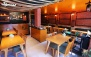 رستوران شایان شعبه یوسف آباد با منوی باز متنوع