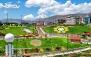 پارک نهج البلاغه، مجموعه بازی های پر از آدرنالین