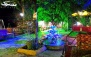 مجموعه توریستی و تفریحی آرتیمان با منو غذای ایرانی