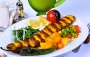 رستوران غزال فشم با منو غذاهای ایرانی