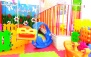 مهد کودک و پیش دبستانی رویای آبی